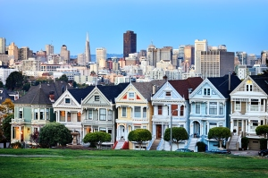 Full House House San Francisco